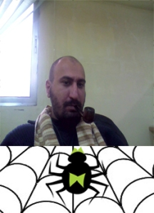 Abdullah Al Omari -عبدالله العمري